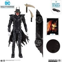 DC Multiverse Collector - The Batman Who Laughs - 7 Inch Action Figure 15400-9